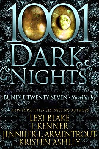 1001 Dark Nights: Bundle Twenty-Seven (English Edition)