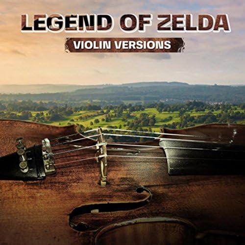 Videogame Flute Orchestra, Zelda & Computer Games Background Music