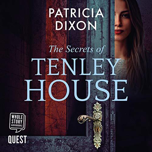 The Secrets of Tenley House cover art
