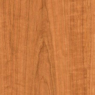 Cherry Wood Veneer Plain Sliced 4'x8' NBL(Woodback) Sheet