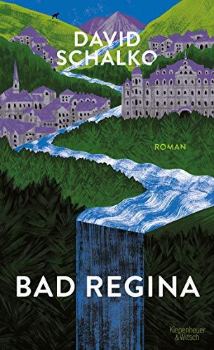 Bad Regina: Roman