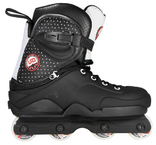 USD Herren Skates Realm Team, schwarz, 36, 710001/36