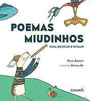 Poemas Miudinhos. Para Brincar e Ritmar
