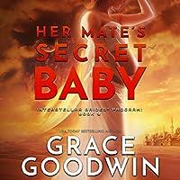 Her Mate's Secret Baby (Interstellar Brides)