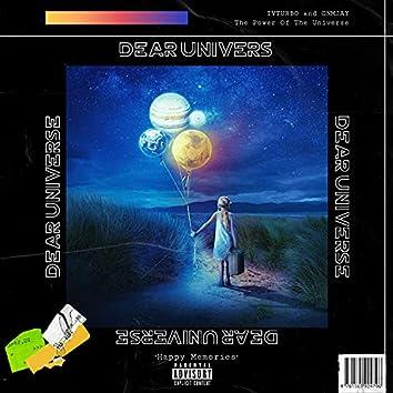 DearUniverse (feat. Poeticjay)