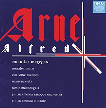Arne: Alfred