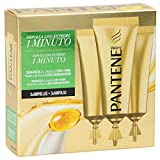 Pantene Pro-V Suave & Liso Ampollas Rescate 45 Ml, 1 x 40 g