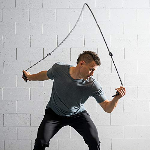 WeckMethod RMT Rope, Ropes for Exercise, Jump Rope, Jump Rope Workout, Ropes Fitness, Ropes for Working Out Colorado