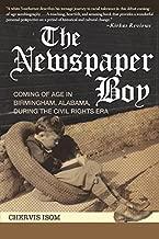 the newspaper boy book