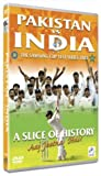 Pakistan Vs India The Samsung Cup Test Series 2004 [DVD] [NTSC] [Reino Unido]