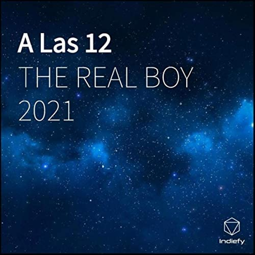 THE REAL BOY 2021