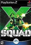 X-Squad - PlayStation 2