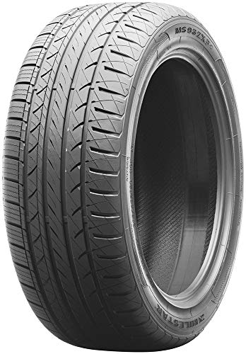 Milestar MS932 XP+ Performance Radial Tire-235/40ZR19 96W