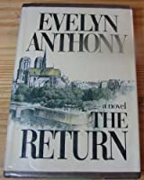 The Return 0451088433 Book Cover