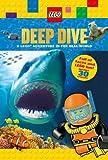LEGO: Deep Dive (Lego Non Fiction Reader Levl 2)