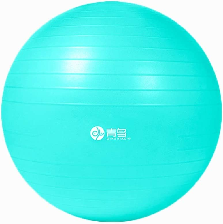 Max 64% OFF yoga ball Complete Free Shipping Gym Ball Pregnant Beginner QN Explosion-Proof