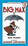 Big Max (I Can Read Books: Level 2)