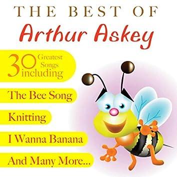 The Best Of Arthur Askey - 30 Greatest Songs