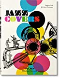 Jazz Covers (Bibliotheca Universalis) (French Edition)