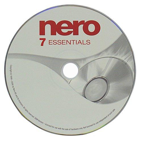 Nero 7 Essentials
