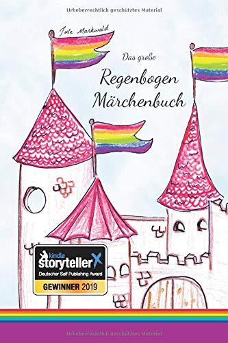 Das Regenbogen Märchenbuch (German Edition)