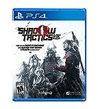 Shadow Tactics: Blades of the Shogun for PlayStation 4 [USA]