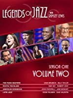 Legends of Jazz: With Ramsey Lewis 2 [DVD]