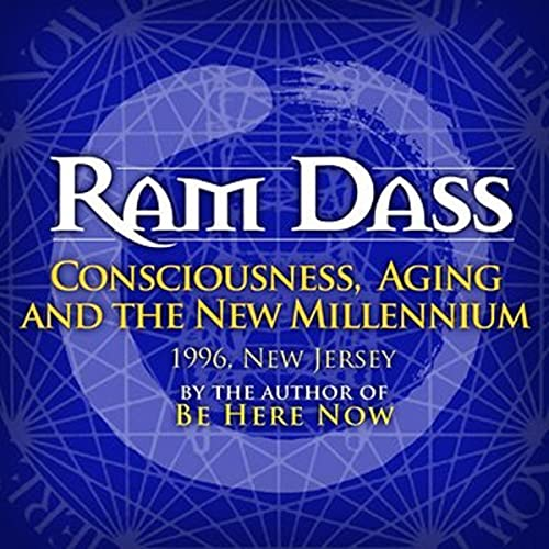 Consciousness and Aging in the New Millennium cover art