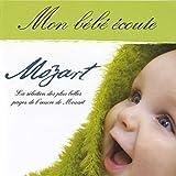 Mon Bébé Écoute Mozart