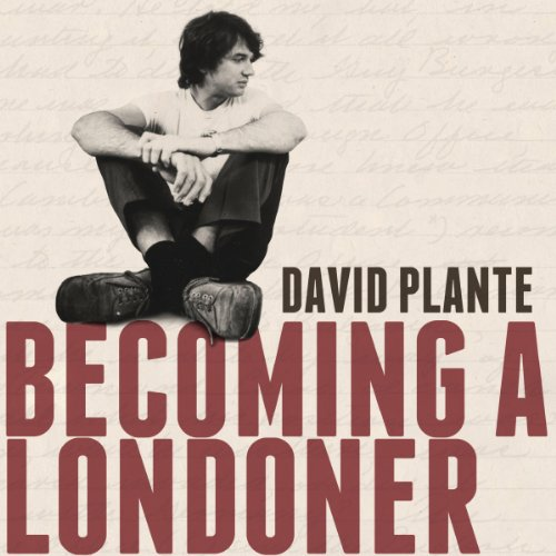 Becoming a Londoner audiobook cover art