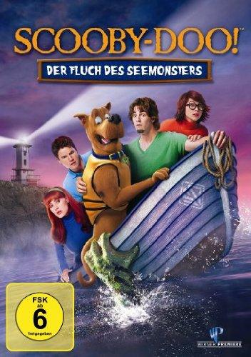 Scooby-Doo - Der Fluch des Seemonsters