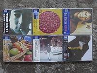 Blu-spec CD2佐野元春6タイトル2 ロック 詩人