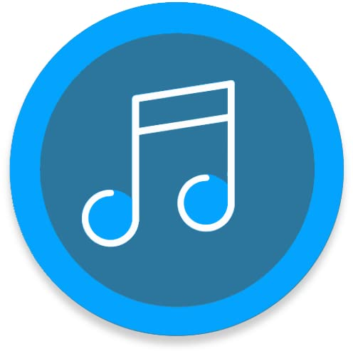 smart music player app product image