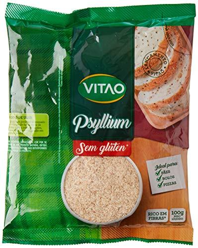 Psyllium Vitao