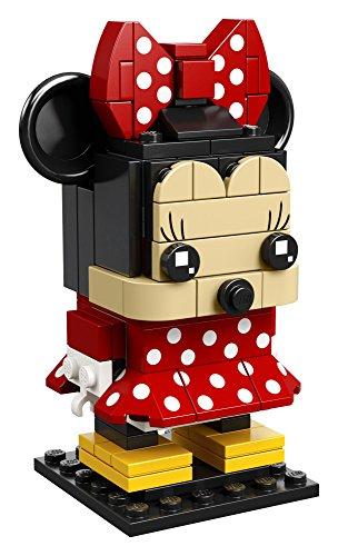 LEGO BrickHeadz - Minnie Mouse [41625 - 109 pcs] 3