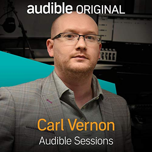 Carl Vernon cover art