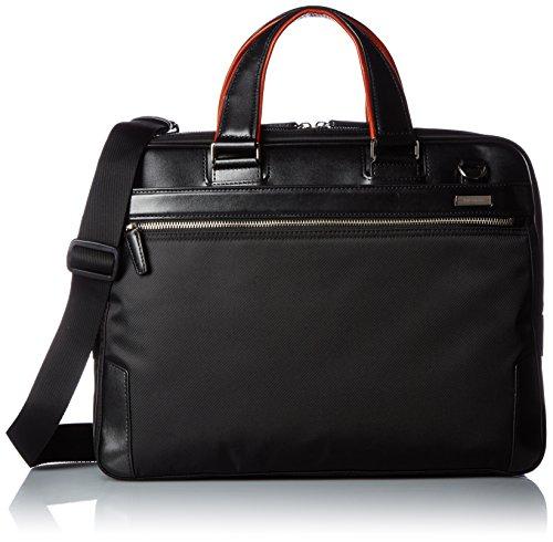 [サムソナイト] ビジネスバッグ ブリーフケースM エピッドプラス ネイビー