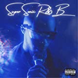 Super Sonic R&B [Explicit]