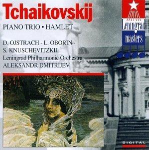 Tchaikovsky: Piano Trio / Hamlet by Tchaikovsky