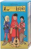 Les Aventures de Loupio, coffret 4 tomes - Volumes 1 à 4 (+ CD collector)