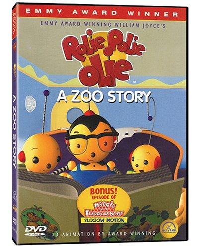 Rolie Polie Olie: A Zoo Story