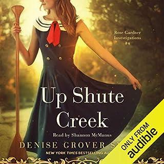 Up Shute Creek cover art