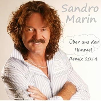 Über uns der Himmel (Remix 2014)