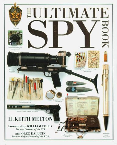 Easy You Simply Klick The Ultimate Spy Book Download Link On This Page And Will Be Directed To Free Registration Form After