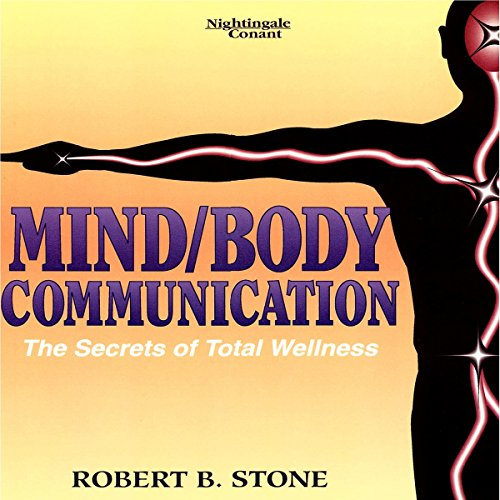 Mind/Body Communication  By  cover art