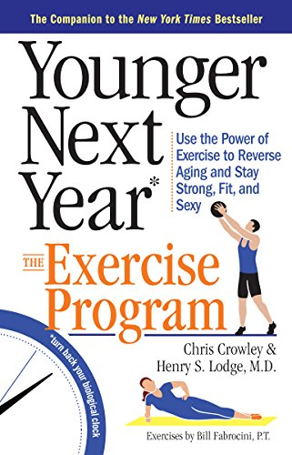 Exercise & Fitness For the Aging
