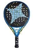 StarVie Titania Carbon Soft Pala de Pádel, Unisex Adulto, Azul, 360 gr