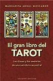 Gran libro del tarot (Ed revisada), El (CARTOMANCIA)