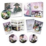 テバク ~運命の瞬間~ Blu-ray BOX III[Blu-ray/ブルーレイ]