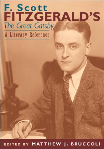 F. Scott Fitzgerald's The Great Gatsby: A Literary Reference